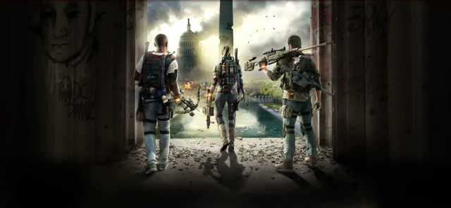 The Division 2 main image
