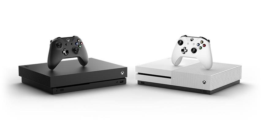 Xbox One SとXbox One Xが5,000円引きになるサマー・セール開催【9月29日まで】