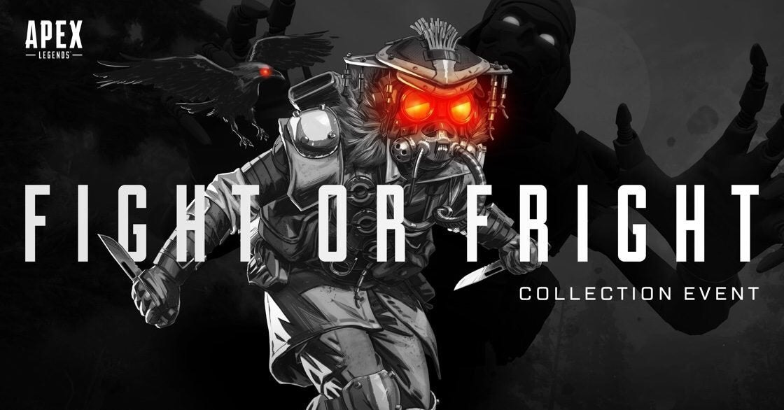 Apex Legendsに期間限定イベント「Shadowfall」が登場、限定スキンが獲得可能!10月15日からイベント開始