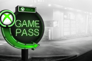 Xbox Game Passのロゴ