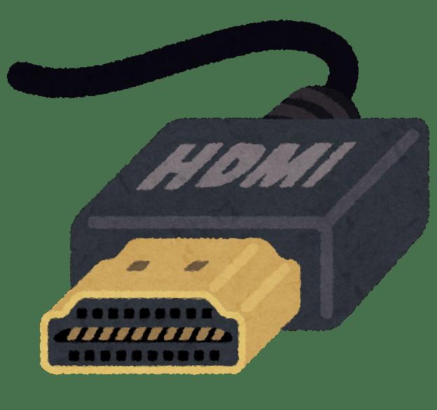 HDMI 2.1の規格